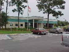 Citrus County Central Ridge Library