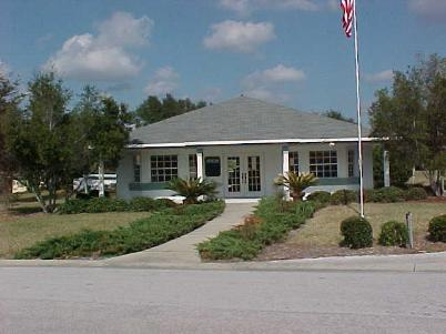 Forest Ridge Village Community Center